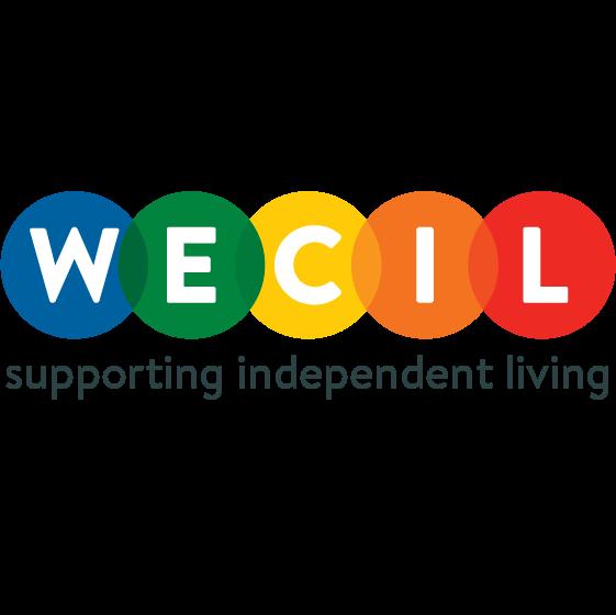 Wecil logo 2020 v1 Brandon Text tall