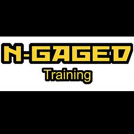 ngaged logo