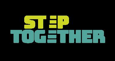 logo Step Together Logos RGB AW Colour1